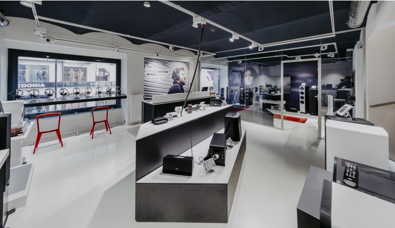 HiFi Leipzig und Wien: Teufel eröffnet zwei zusätzliche Ladengeschäfte - News, Bild 1