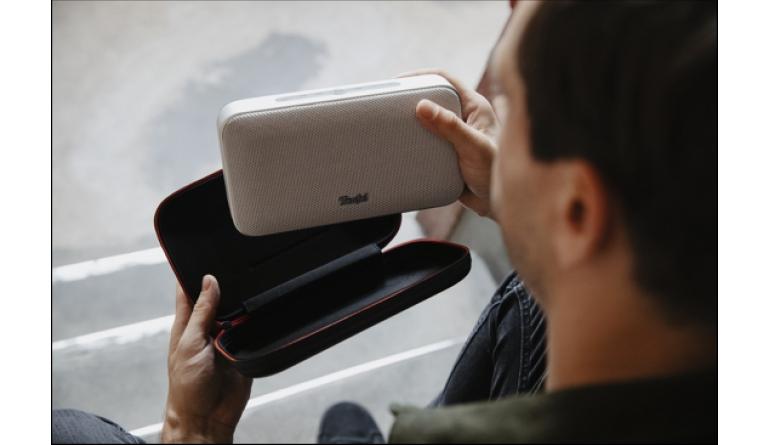 HiFi Perfekter Schutz für Teufels edlen Bluetooth-Speaker - News, Bild 1