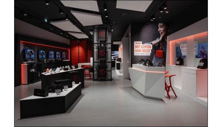 HiFi Teufel eröffnet Store in Leipzig - News, Bild 1