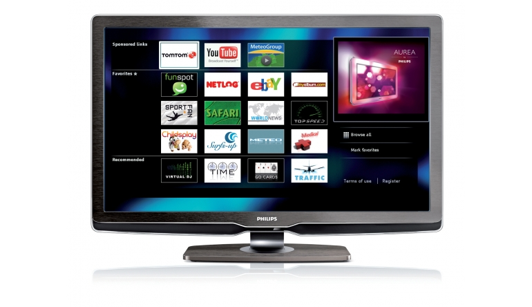 TV 20 Jahre LCD-TV in Deutschland - Mehr als 100 Millionen Geräte verkauft - News, Bild 1