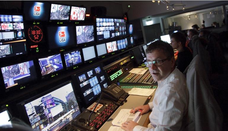 TV ARD stellt ab 2021 die SD-Verbreitung ihrer Programme über Satellit ein - News, Bild 1