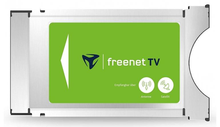 Neues 12 Monats Modul Für Freenet Tv Ein Jahr Freigeschaltet Für