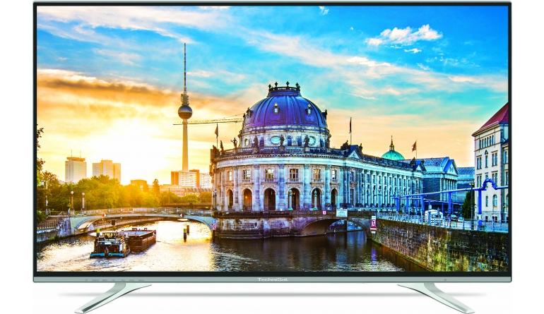 TV Sat-TV weiter vor Kabelfernsehen - HDTV und Ultra-HD legen zu - News, Bild 1