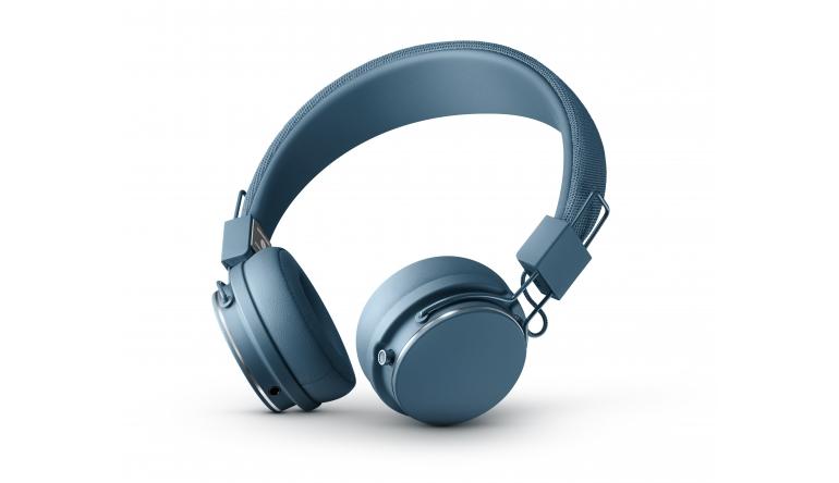 HiFi Plattan 2 Bluetooth: Neuer kabelloser Kopfhörer von Urbanears - News, Bild 1