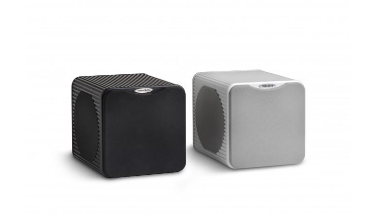 HiFi Velodyne Acoustics MicroVee MKII: Bassgigant im Kleinstformat - News, Bild 1