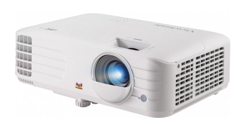 Heimkino ViewSonic 4K-Beamer PX701-4K - News, Bild 1