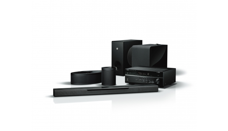 Heimkino Yamaha-Update für 20 Audio-Produkte: AirPlay 2 und Spotify Connect - News, Bild 1