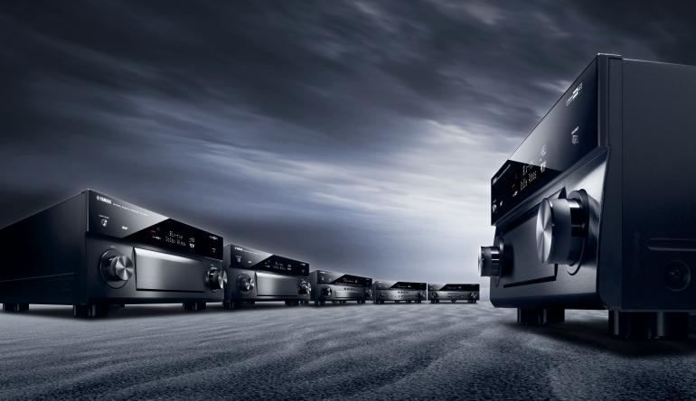 HiFi Tidal, Deezer, Dolby Vision und Hybrid Log-Gamma: Yamaha rüstet MusicCast nach - News, Bild 1