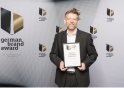 HiFi German Brand Award für Hamburger Lautsprechermanufaktur Inklang - News, Bild 2