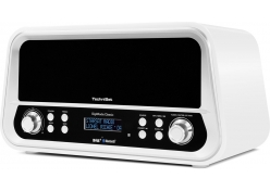 HiFi Technisat mit neuer Digitalradio-Flotte - DAB+, CD-Player, Bluetooth und Streaming - News, Bild 3