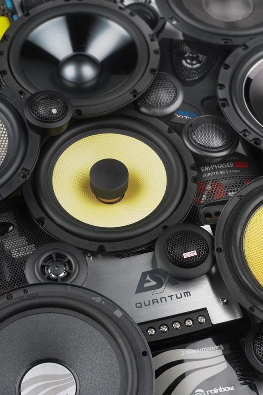 Car-HiFi-Lautsprecher 16cm: 16er-Kompos ab 140 Euro im Test, Bild 1