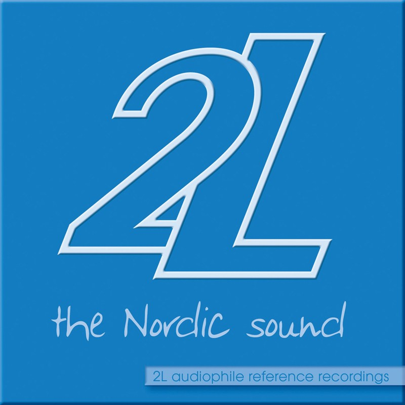 Download 2L Audiophile Reference Recordings  - The Nordic Sound (2L) im Test, Bild 1
