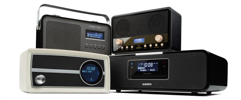 test dab radio auna digidab philips ort2300 fazit. Black Bedroom Furniture Sets. Home Design Ideas