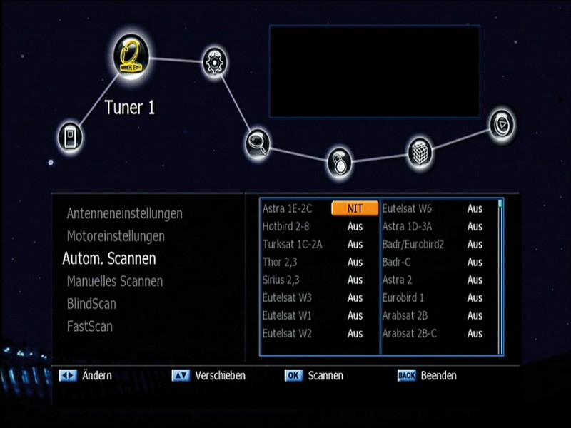 Sat Receiver ohne Festplatte: 6 HDTV-Settop-Boxen ab 80 Euro, Bild 2