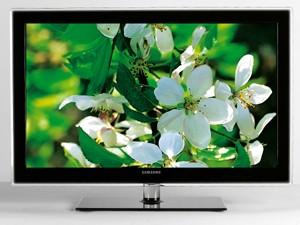 Fernseher Samsung UE40B7090 im Test, Bild 5
