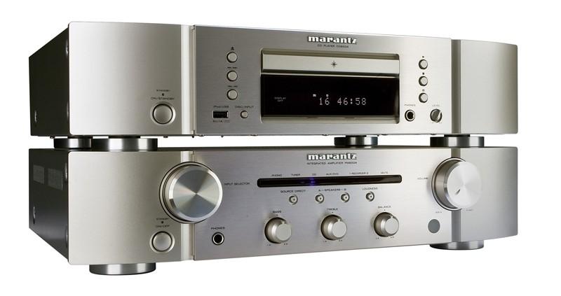 test vollverst rker cd player seite 1. Black Bedroom Furniture Sets. Home Design Ideas
