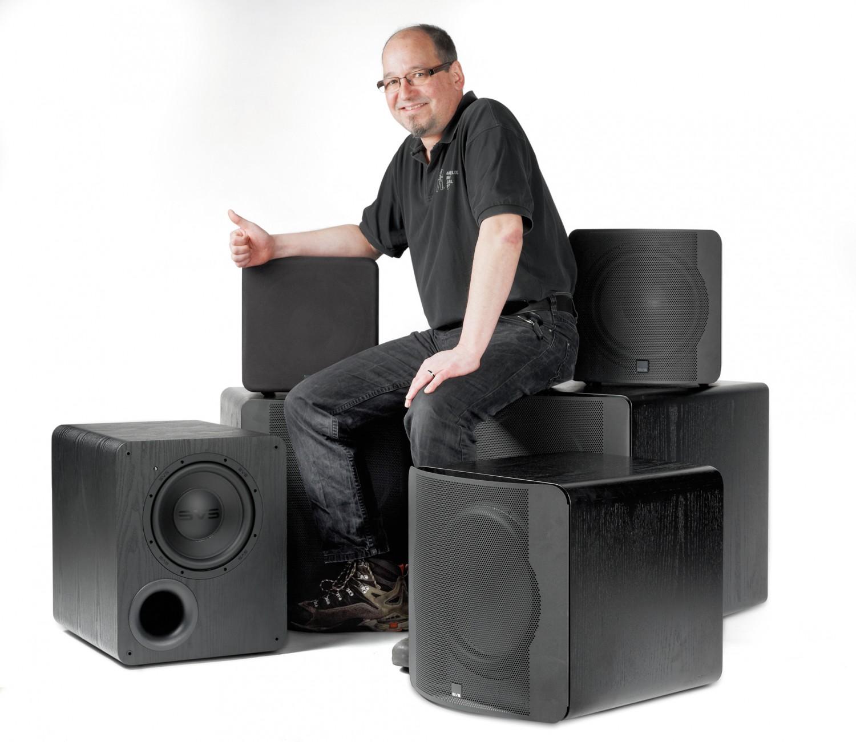 test subwoofer home sv sound sb 1000 seite 1. Black Bedroom Furniture Sets. Home Design Ideas