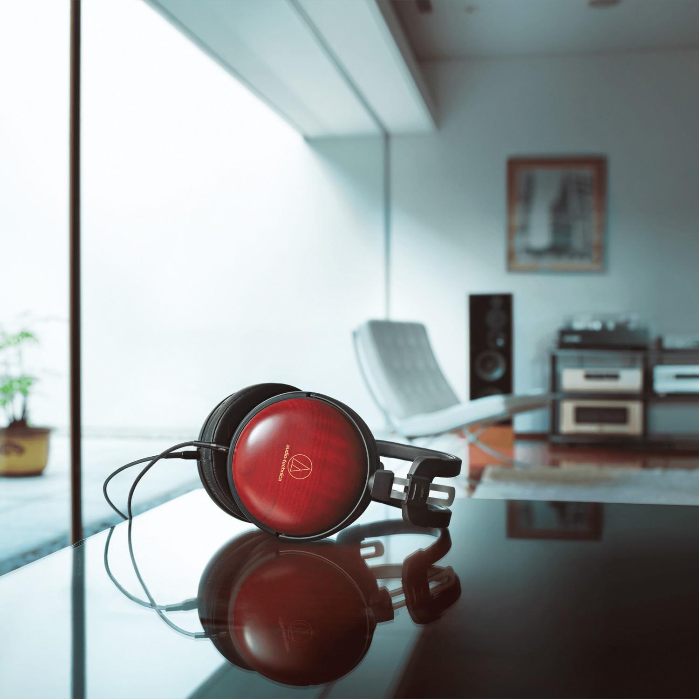 Kopfhörer Hifi Audio-Technica ATH-AWAS/F, Audio-Technica ATH-AWKT im Test , Bild 1