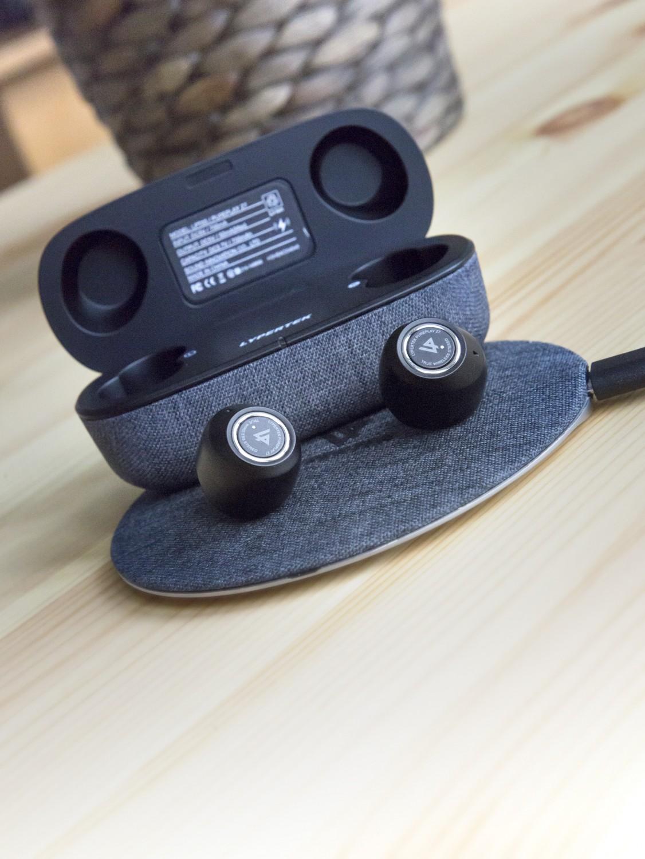 Kopfhörer InEar Lypertek Pureplay Z7 im Test, Bild 1