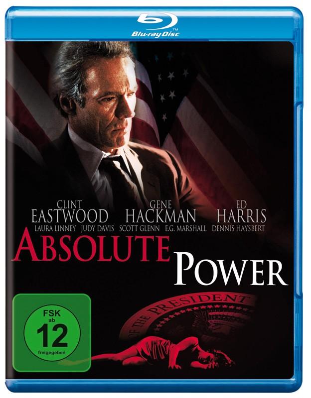 Blu-ray Film Absolute Power (Warner) im Test, Bild 1