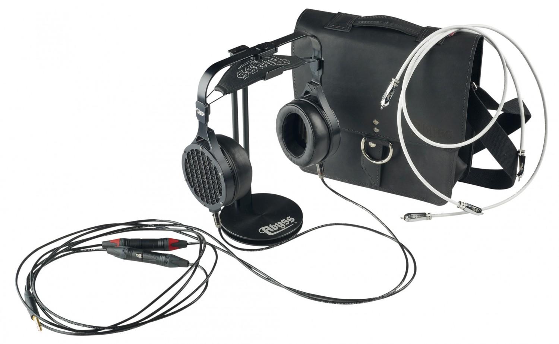 Kopfhörer Hifi Abyss AB-1266 im Test, Bild 6