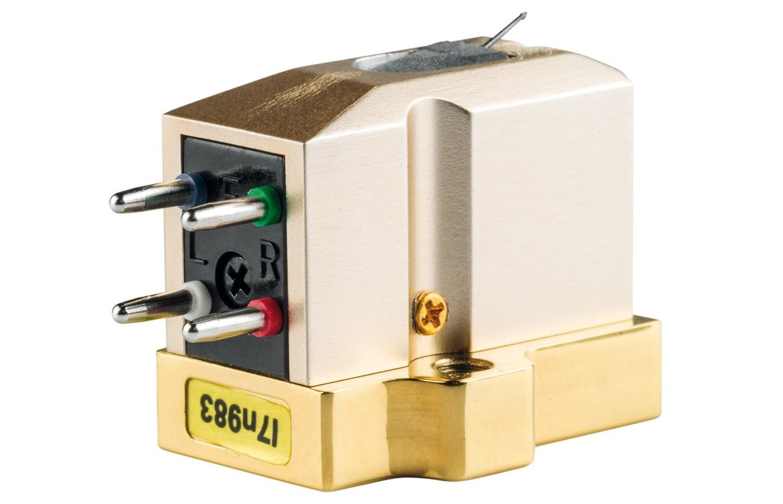 Tonabnehmer Accuphase AC-6 im Test, Bild 2