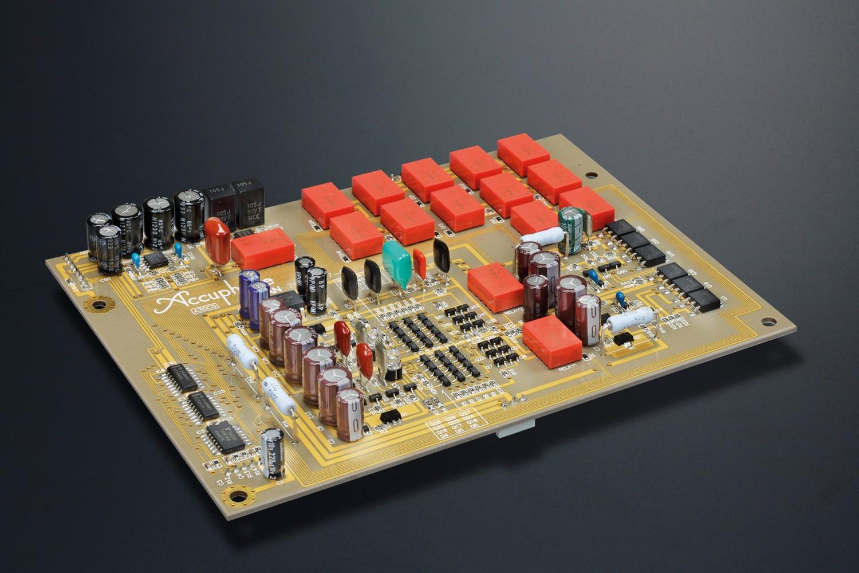 Phono Vorstufen Accuphase C-37 im Test, Bild 6