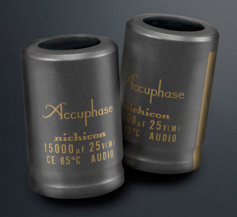 Phono Vorstufen Accuphase C-37 im Test, Bild 8
