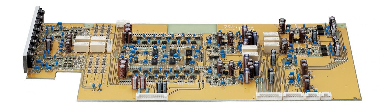 Vollverstärker Accuphase E-800 im Test, Bild 4