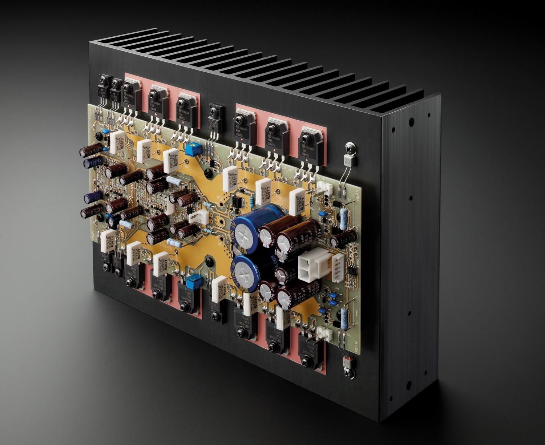 Vollverstärker Accuphase E-800 im Test, Bild 5