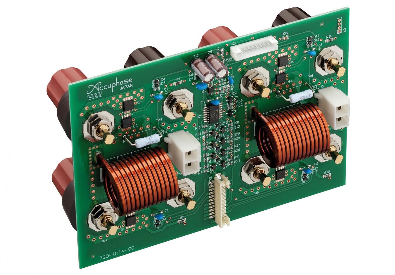 Vollverstärker Accuphase E-800 im Test, Bild 6