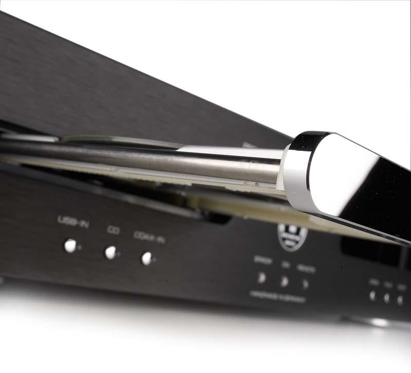 CD-Player Accustic Arts Player ES im Test, Bild 5