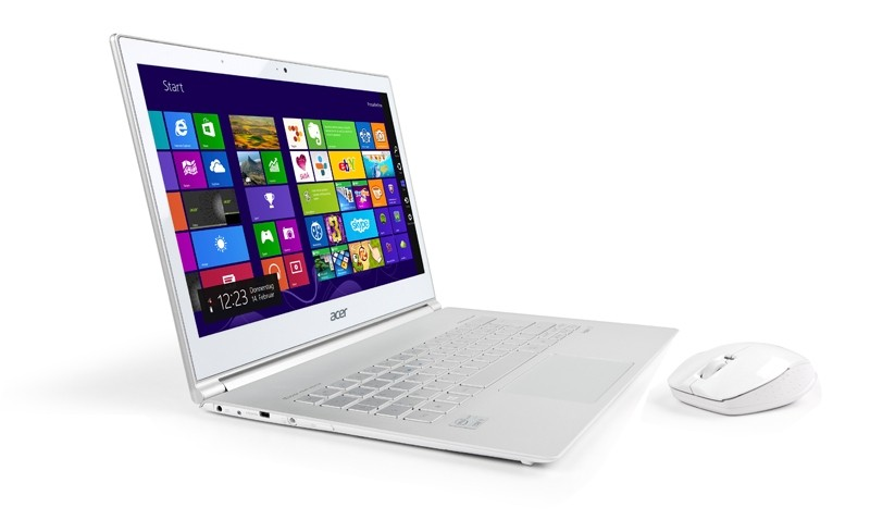 Notebooks und Ultrabooks Acer Aspire S7 im Test, Bild 1
