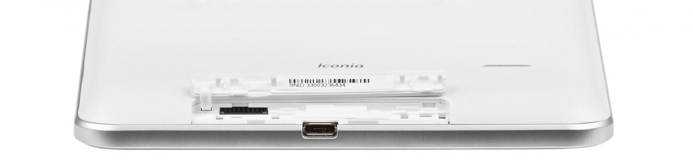 Tablets Acer Iconia B1-710 im Test, Bild 2
