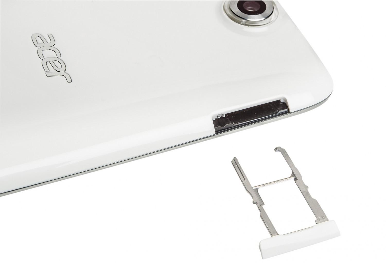 Smartphones Acer Liquid Jade Plus im Test, Bild 3