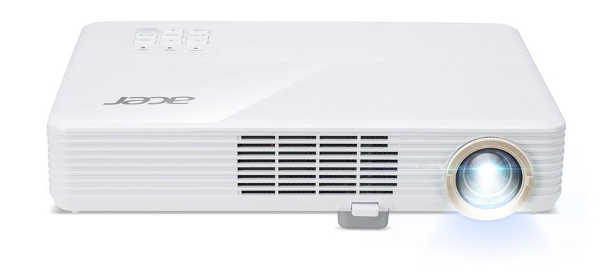 Beamer Acer PD1520i im Test, Bild 8