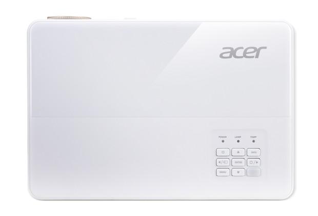 Beamer Acer PD1520i im Test, Bild 11
