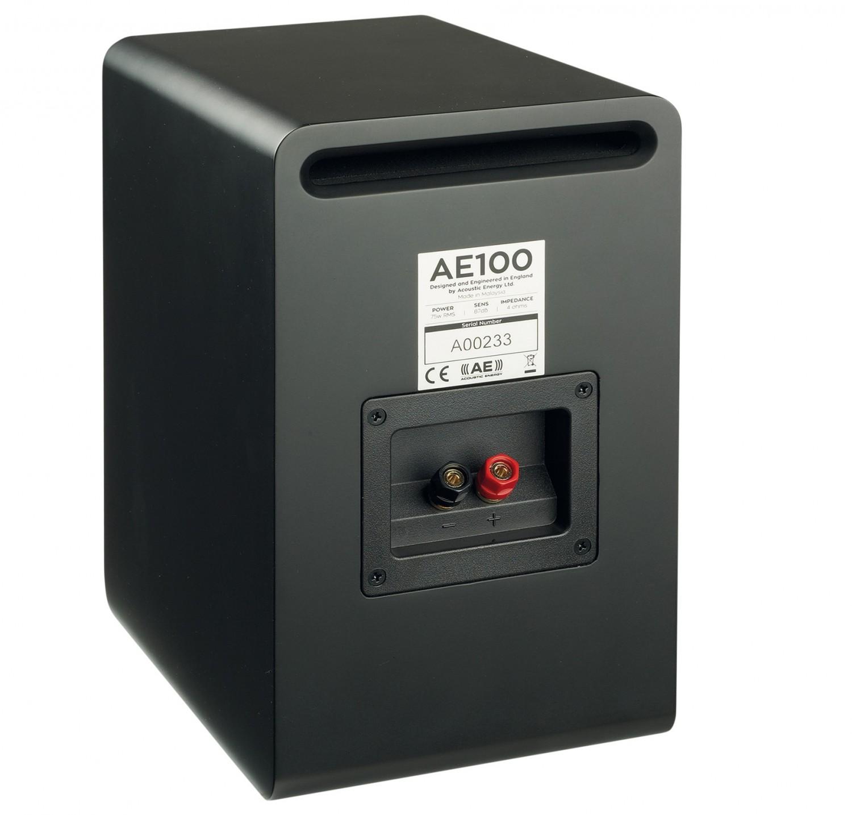 Lautsprecher Stereo Acoustic Energy AE100 im Test, Bild 2