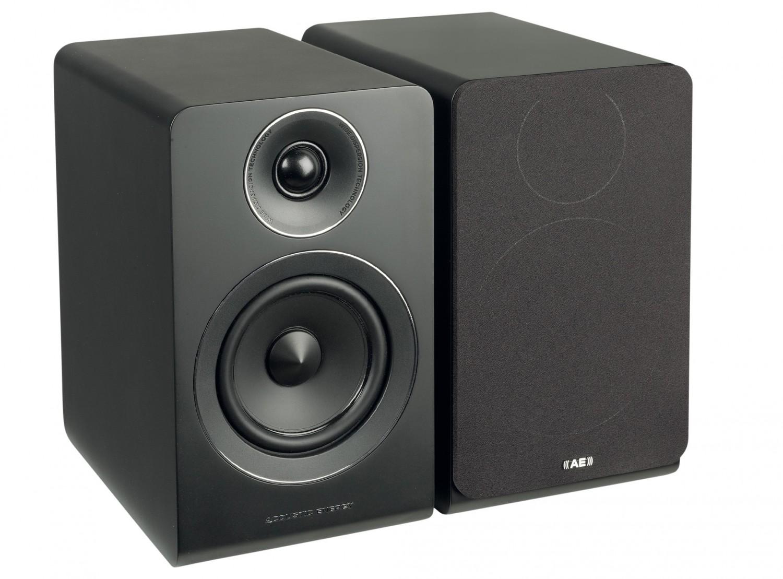 Lautsprecher Stereo Acoustic Energy AE100 im Test, Bild 3