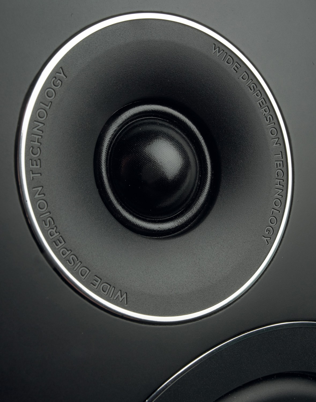 Lautsprecher Stereo Acoustic Energy AE100 im Test, Bild 4