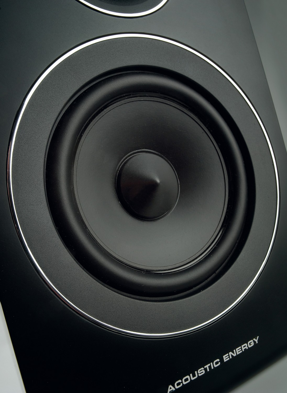Lautsprecher Stereo Acoustic Energy AE100 im Test, Bild 5