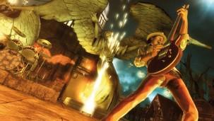 Games Playstation 3 Activision Guitar Hero 5 im Test, Bild 4