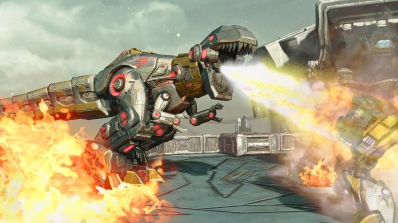 Games PC Activision Transformers - Untergang von Cybertron im Test, Bild 3