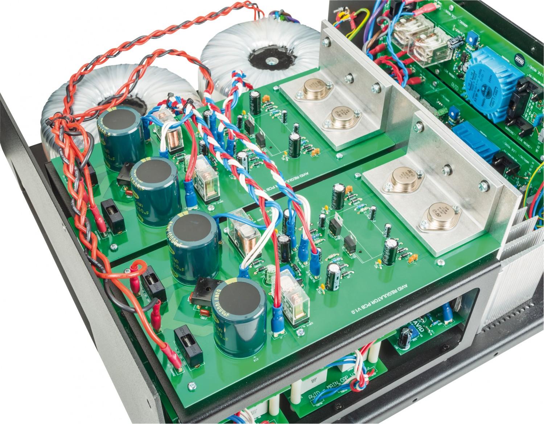 Plattenspieler Acutus Reference Mono SP / SME V im Test, Bild 13