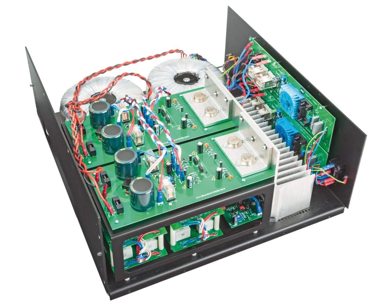 Plattenspieler Acutus Reference Mono SP / SME V im Test, Bild 18