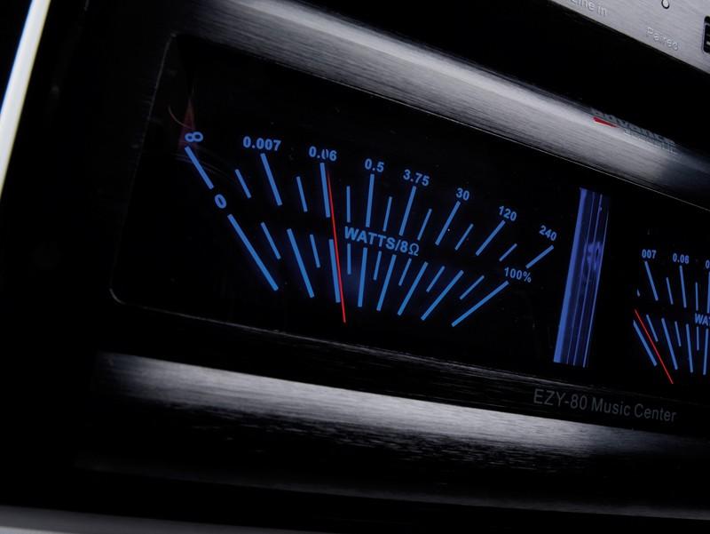 Stereoanlagen Advance Acoustic EZY 80 im Test, Bild 3