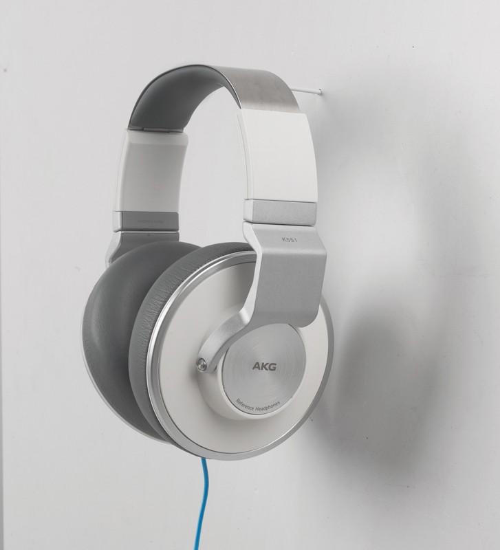 Kopfhörer Hifi AKG K551 im Test, Bild 7