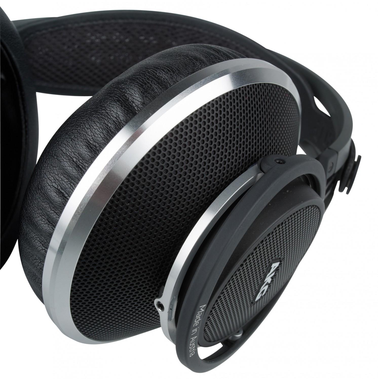 Kopfhörer Hifi AKG K812 im Test, Bild 2