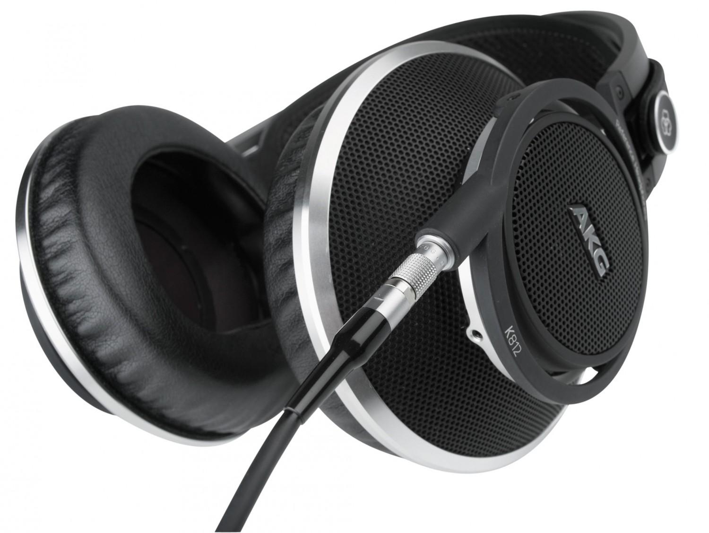 Kopfhörer Hifi AKG K812 im Test, Bild 3