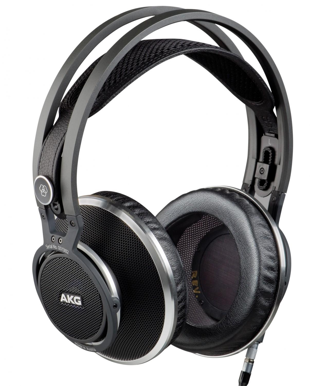 Kopfhörer Hifi AKG K812 im Test, Bild 5